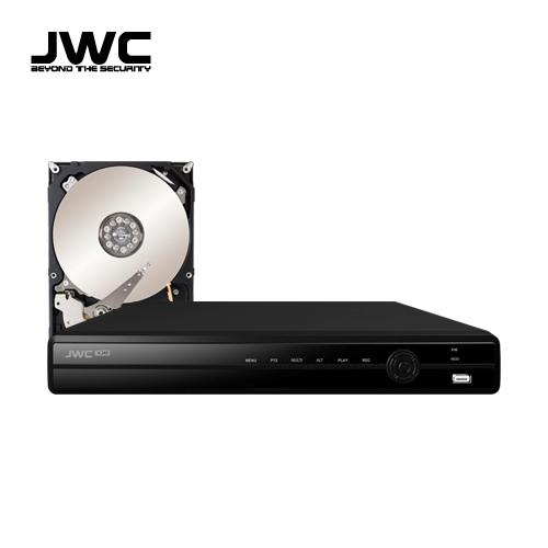 JWC JDO-4005C(1TB장착)